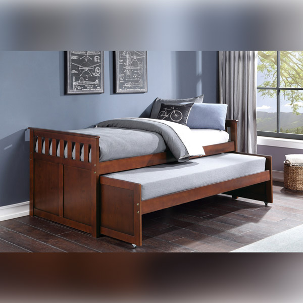 Youth Twin Bed